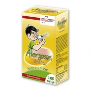Alergosin junior 100ml (FARMACLASS)