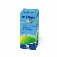 ALINAN Kids sol.150ml