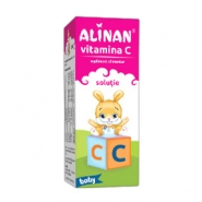 ALINAN Vitamina C sol.20ml