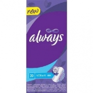ALWAYS Pantyliners normal x 20 buc.