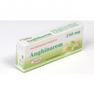 Anghinare forte 500mg x 20 cpr (REMEDIA)