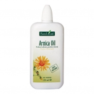 Arnica Oil 120 ML (PLANTEXTRACT)
