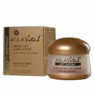 ASLAVITAL crema lift ultra-activa 50 ml.