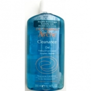 AVENE Cleance gel de curatare 300ml