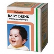 BABY DRINK x 12 pl.(PHARCO)