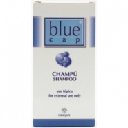 BLUE CAP sampon 150 ml.