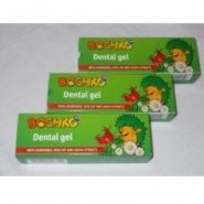 BOCHKO Gel dentar 20ml