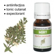 Myrtus communis CT cineale
